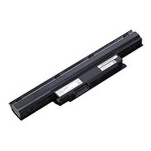 NEC (純正)LaVie Sシリーズ用バッテリパック(Lサイズ) PC−VP−WP137