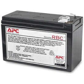 シュナイダーエレクトリック 交換バッテリキットBR400G−JP/BR550G−JP/BE550G−JP専用 APCRBC122J