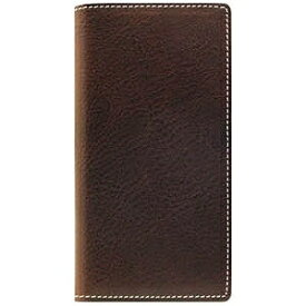 ROA iPhone 7用Minerva Box Leather Case ブラウン SD8098i7