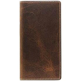 ROA iPhone 7用Badalassi Wax case ブラウン SLG Design SD8105i7