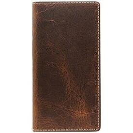 ROA iPhone 7 Plus用Badalassi Wax case ブラウン SD8150i7P