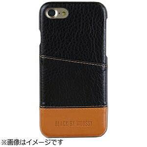エムディーシー iPhone 7用 BLACK BY MOUSSY アジャストケース 2016IP−72145