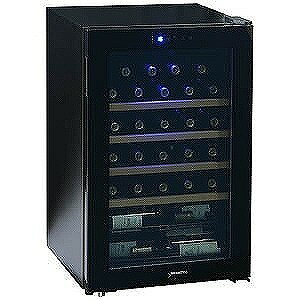 デバイスタイル ワインセラー(30本用・右開き) CD−30W(標準設置無料)