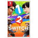 任天堂 Nintendo Switchソフト 1−2−Switch(送料無料)