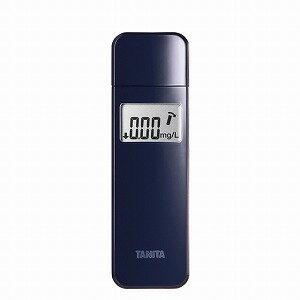 タニタ アルコールチェッカー(ネイビー) EA−100NV