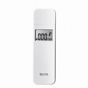 タニタ アルコールチェッカー(ホワイト) EA−100WH