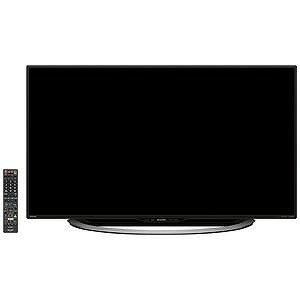 シャープ 40V型4K対応液晶テレビ AQUOS(アクオス) LC−40U45(送料無料)