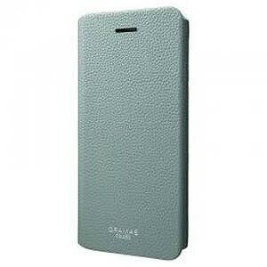 iPhone用手帳型ケース CLC2156BL (ブルー)