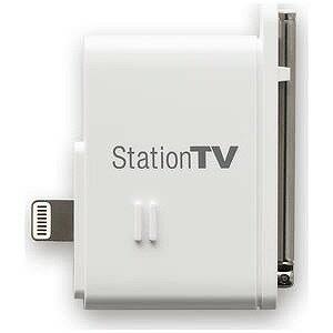 ピクセラ モバイルテレビチューナー 【iPhone/iPad専用】 PIX−DT350N(送料無料)