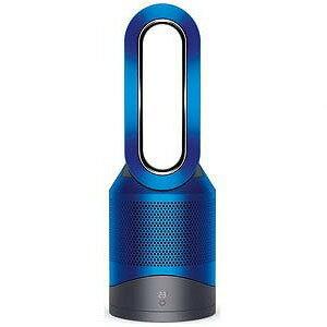 ダイソン 空気清浄機能付ファンヒーター 「Dyson Pure Hot + Cool Link」(〜8畳) HP03IB アイアン/ブルー(送料無料)