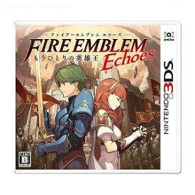 任天堂 ニンテンドー3DSゲームソフト ファイアーエムブレム Echoes もうひとりの英雄王 通常版