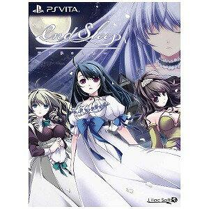 PS Vitaゲームソフト end sleep 完全限定生産版(送料無料)