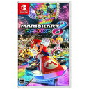 任天堂 Nintendo Switchソフト マリオカート8 デラックス(送料無料)
