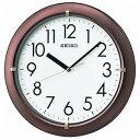 セイコー 掛け時計 「スタンダード」  KX621B