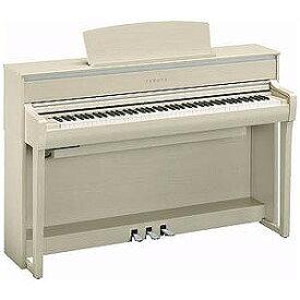YAMAHA 電子ピアノ Clavinova(クラビノーバ) CLPシリーズ(88鍵盤) CLP−675WA (ホワイトアッシュ調) (標準設置無料)