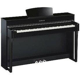 YAMAHA 電子ピアノ Clavinova(クラビノーバ) CLPシリーズ(88鍵盤/黒鏡面艶出し仕上げ) CLP−635PE (標準設置無料)