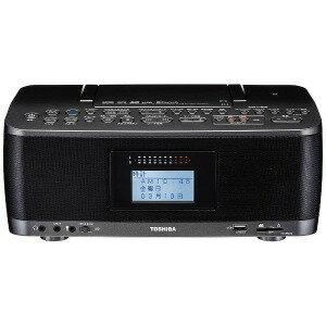 東芝 SD/USB/CDラジオ TY−CWX90KM ガンメタリック(送料無料)