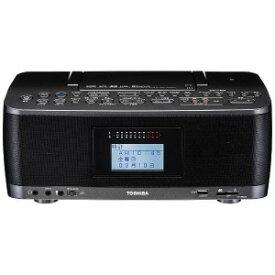 東芝 SD/USB/CDラジオ TY−CWX90KM ガンメタリック