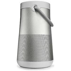 BOSE ブルートゥーススピーカー Bose SoundLink Revolve+ Bluetooth speaker(グレー)(送料無料)