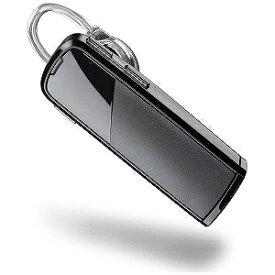プラントロニクス スマートフォン対応[Bluetooth3.0] 片耳ヘッドセット USB充電ケーブル付 (ブラック) Explorer 80