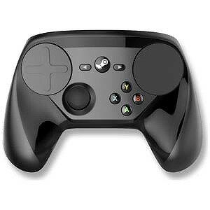 リンクス・インターナショナル Steam コントローラー V000937−00