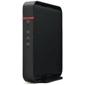 バッファロー 無線LANルータ 親機単体 [無線ac/a/n/g/b・有線LAN] 866+300Mbps・ギガルーター WHR−1166DHP4