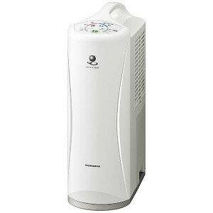 コロナ コンプレッサー式除湿機 「Sシリーズ」(〜16畳) CD−S6317−W (ホワイト)(送料無料)