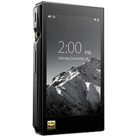 オヤイデ電気 ハイレゾポータブルプレーヤー(32GB) FiiO X5 3rd gen BLACK (ブラック)