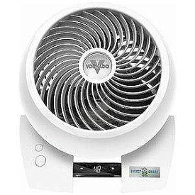 ボルネード 「DCモーター搭載」 リモコン付サーキュレーター 「ENERGY SMART」(3枚羽根) 6303DC−JP ホワイト