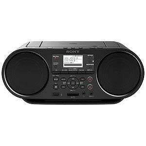 ソニー CDラジオ ZS−RS81BT(送料無料)