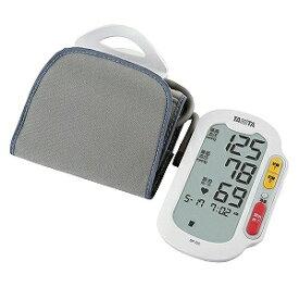 タニタ 血圧計[上腕(カフ)式] BP‐223 ホワイト