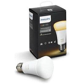 フィリップス LED電球 「Hue(ヒュー) ホワイトグラデーション」(全光束800lm/口金E26) PE47916L