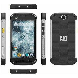 SIMフリースマートフォン 「S40」・Android 5.1・4.7インチ CAT S40(送料無料)