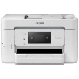 エプソン EPSON インクジェットビジネス複合機[L判〜A4対応/USB2.0/無線・有線LAN/FAX・ADF搭載] PX−M780F