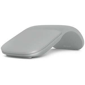 マイクロソフト 【純正】 Surface / Surface Studio対応 Surface Arc Mouse グレー CZV−00007(送料無料)