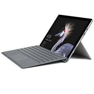 マイクロソフト Surface Pro Core m3 128GB 4GB ペン非同梱、キーボード別売 FJR−00014 (シルバー)(送料無料)