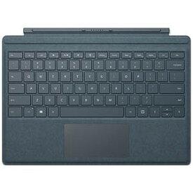 マイクロソフト Surface Pro タイプ カバー コバルトブルー FFP−00039