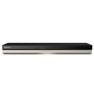 ソニー 500GB HDD内蔵 ブルーレイレコーダー BDZ−ZW550(別売USB HDD録画対応)(送料無料)