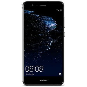HUAWEI P10 lite「P10 lite/WAS−L22J/MidnightBlack」 Android 7.0・5.2型・メモリ/ストレージ:3GB/32GB・nanoSIM×2(送料無料)