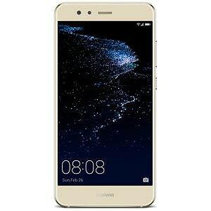 HUAWEI SIMフリースマートフォン P10 lite WAS−LX2J PLATINUM GOLD(送料無料)