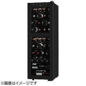 さくら製作所 ワインセラー 「ZERO CLASS Smart」(38本・右開き) SB38 ブラック(標準設置無料)