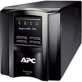 シュナイダーエレクトリック UPS 無停電電源装置 Smart−UPS 750VA LCD 100V SMT750J
