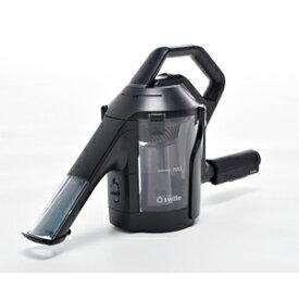 シリウス 水洗いクリーナーヘッド スイトル SWT−JT500−K(ブラック)
