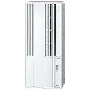コロナ ≪冷房専用≫ 窓用エアコン 「スタンダードシリーズ」 CW−F1617−WS シェルホワイト(送料無料)