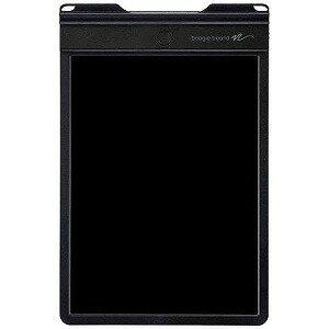 キングジム 電子メモパッド 「ブギーボード(boogie board)」 BB−9クロ (ブラック)(送料無料)