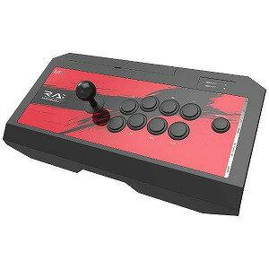 HORI リアルアーケードPro.V HAYABUSA ヘッドセット端子付 for PlayStation 4 / PlayStation 3 / PC【PS4/PS3】(送料無料)