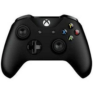 マイクロソフト 純正Xbox ワイヤレス コントローラー 【純正】Xbox ワイヤレス コントローラー(ブラック)【XboxOne】