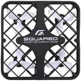 ジーフォース (ドローン)SQUARED(スクアード)ブラック GB430