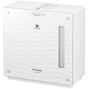 パナソニック 気化式加湿器 (〜14畳) FE−KXP05−W(送料無料)