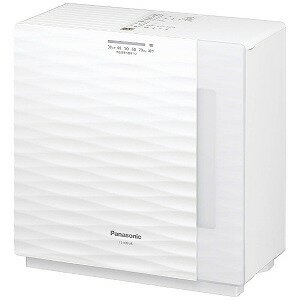 パナソニック 気化式加湿器 (〜14畳) FE−KFP05−W(送料無料)
